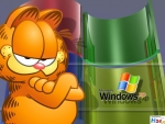 Garfield XP design
