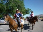 Cowgirls Ride