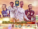 INTERNATIONAL CHAMPIONS CUP 2015 WALLPAPER