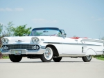 1958 Bel Air Convertible