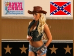 Dixie Cowgirl
