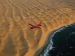 Namibia-desert meets the sea