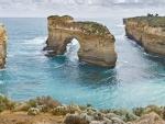 Island Archway - Australia
