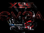 EVGA X99 Classified motherboard