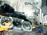 GALAXY Geforce GTX980 Hall of Fame