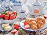 Fruits & Tea