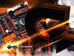 Gigabyte Z97 oc motherboard