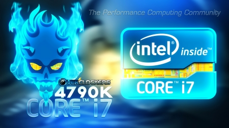 Intel core i7 Devil canyon 4790k - 2015, 07, overclockres, 17, intel, devil canyon 4790k, image