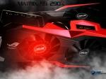 ASUS MATRIX R9 290X