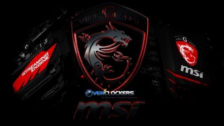MSI Gaming X99 Motherboard