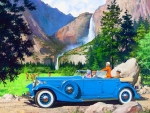 Brand Packard - 1933