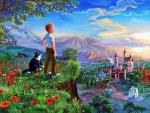 Disney's World