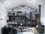 A Lovely Loft