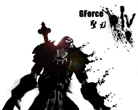 Gforce Drip - gforce, undead, warrior, cn, world of warcraft, flood, wow