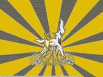 Arceus - Pokemon