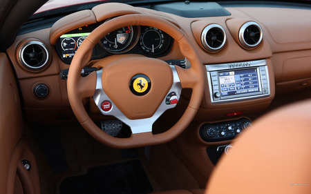 Ferrari-California 27 - extreme, fulfil the expectations