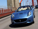 Ferrari-California 35