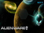 Alienware - Space 3
