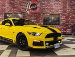 2015 Roush R2300 Mustang Shelby GT350