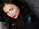 Blue Eyes Beauty