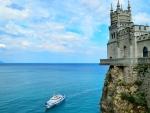 Swallow's Nest ~ Crimea