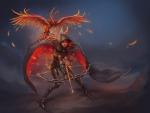 The Phoenix Archer