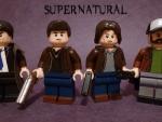 Supernatural Lego