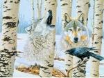 Wolf Spirits Calling