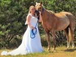 Cowgirl's Bride's Maid