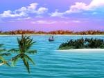~*~ Island ~*~