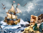 Sea Mysteries f