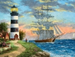 The Seafarer f