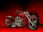 Covingtons Custom Motorcycle