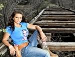 Cowgirl Krystal