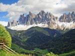 wonderful italian dolomites