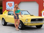 1968-Ford-Mustang Fastback