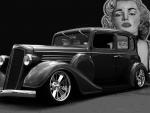 1935 Buick Sedan