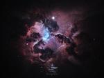 Atlantis Nexus Nebula