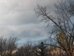 Autumnal Sky II