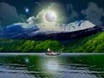 ~*~ Romantic Night ~*~