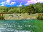 ~*~ Lake Garden ~*~