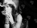 Cowgirl Kasey