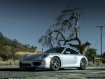 2015 Vorsteiner Porsche 911 Carrera S
