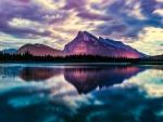 Vermilion Lake, Banff Nat'l. Park, Alberta