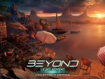 Beyond - Light Advent03