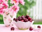 ♥ Cherries