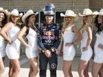 Red Bull Cowgirls