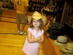 Cowgirl Beginnings