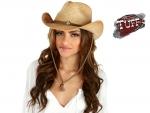Tuff Cowgirl