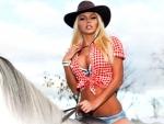 Cowgirl Katya